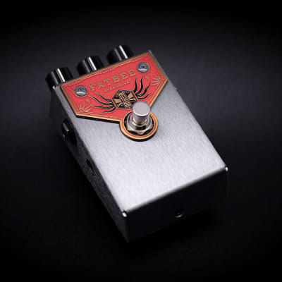 Beetronics FATBEE - OVERDRIVE LIMITED EDITION