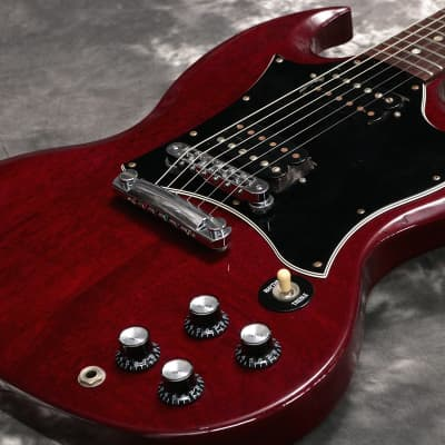 Gibson USA SG Special Cherry 2006 S/N 006960683 - Free Shipping*