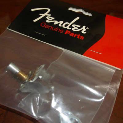 003-7600-049 NEW Genuine Fender 100K B Taper Multi-Purpose Snap-In Pot