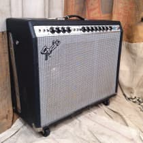 Fender Vibrosonic 1976 Siverface image