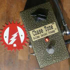 Chase Tone Golden Secret Preamp Echoplex EP Boost Guitar Effects Pedal + Box image