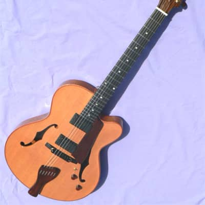2012 Buscarino Prodigy: Comfy, All Carved 16