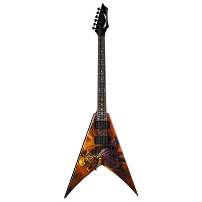 Dean V Dave Mustaine Peace Sells for sale