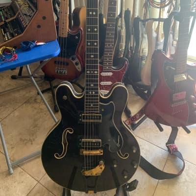 Ovation Thunderhead Semi-hollow Guitar (Vintage)