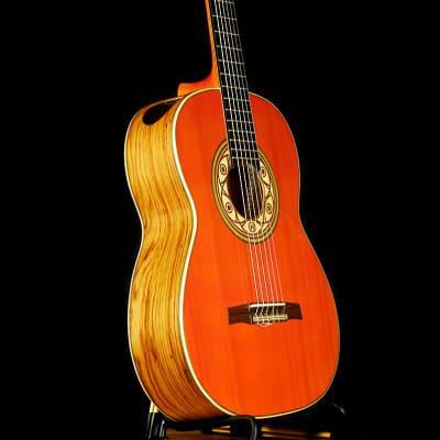 Andalusian Guitars Santos Hernandez 1927w flamenco guitar from 2020 for sale