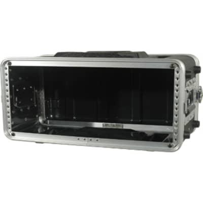 Grundorf ABS-WR0408 ABS Series Wireless Rack - 4U