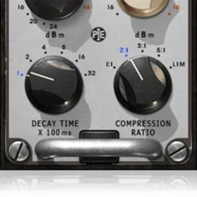 Waves Eddie Kramer PIE Compressor AAX + Mixing Lessons + 24hr E-Delivery!