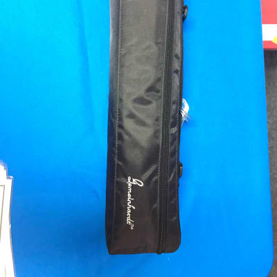 Gemeinhardt 3SB-NG1 Silver Professional Flute