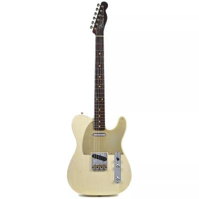Fender Custom Shop '50s Reissue Telecaster Journeyman Relic