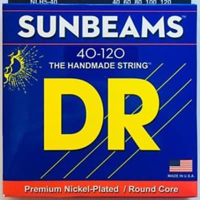 DR Sunbeams 40-100