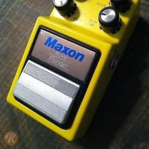 Maxon FL9 Flanger