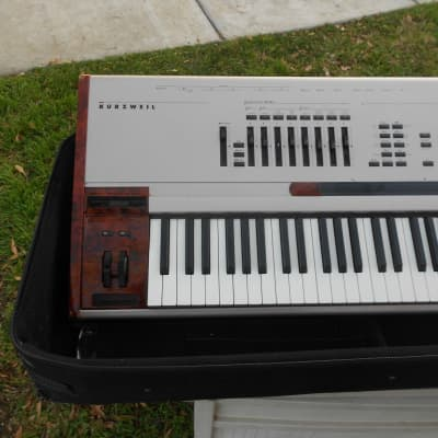 Kurzweil K2500 AES (Audio Elite System) Studio Production Synthesizer, Rare Find