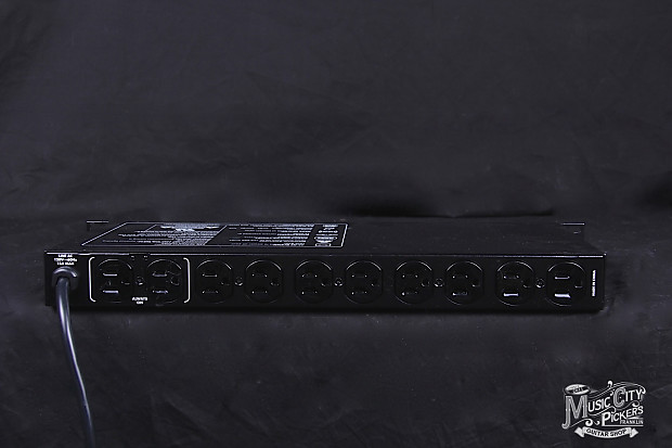 Live Wire PC1100 Power Conditioner (4147) | Reverb