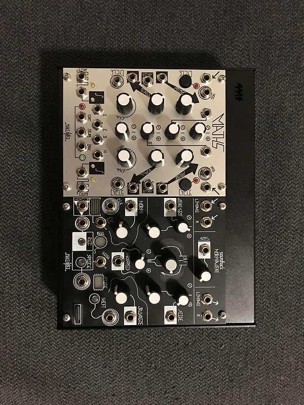 Make Noise Maths