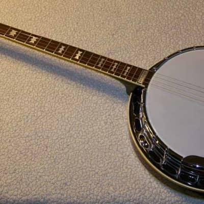 new gibson banjos