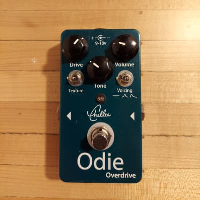 Chellee Odie Overdrive 2014 for sale