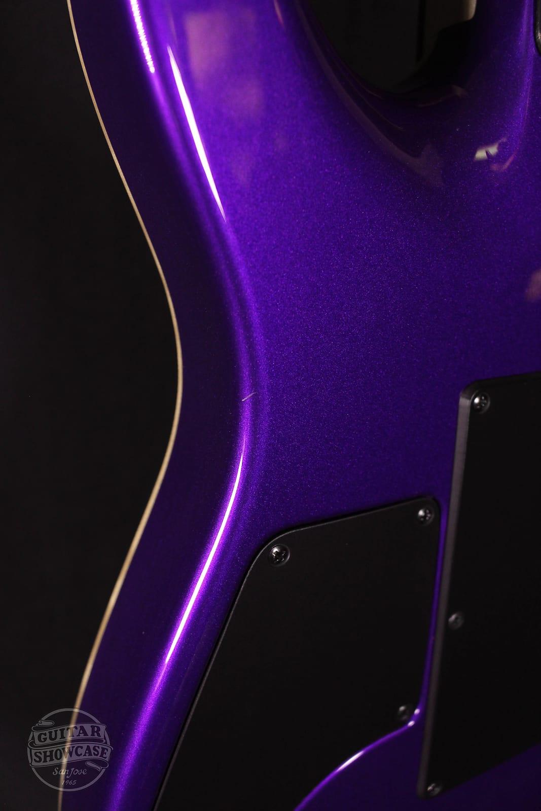 Tom Anderson 2001 Drop Top [Purple]