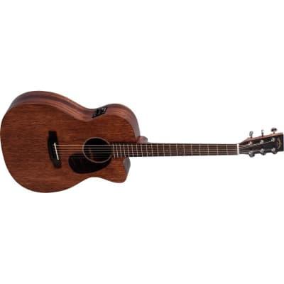 Sigma 000MC-15E+ Auditorium Electro Acoustic, Mahogany for sale