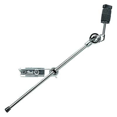 Pearl CH70 Uni-Lock Cymbal Holder Boom Arm with Clamp