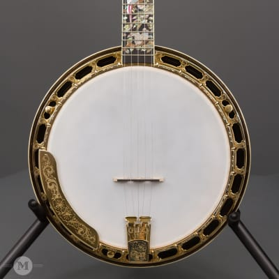 Wildwood Banjos - 2008 NAMM Custom Bluegrass - Used for sale