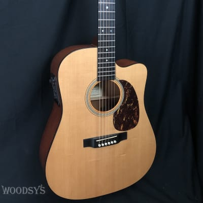 Used Martin DC16GTE Acoustic Electric Guitar