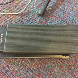 Hammond EXP-50 Expression Pedal-NEW-in Box-for SK1-SK2