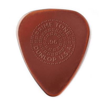 Dunlop 510P96 Primetone Standard Grip .96mm Guitar Picks (3-Pack)