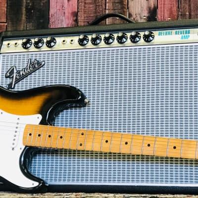 Fender Stratocaster AVRI 54 40th Anniversary for sale