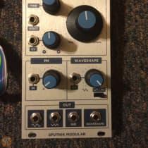 Sputnik Modular Oscillator image