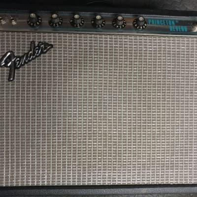 Fender Princeton Reverb 1976 for sale