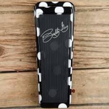 Dunlop BG95 Buddy Guy Signature Cry Baby Wah MINT