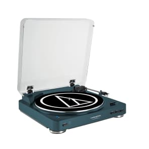Audio-Technica AT-LP60NV-BT Bluetooth Turntable