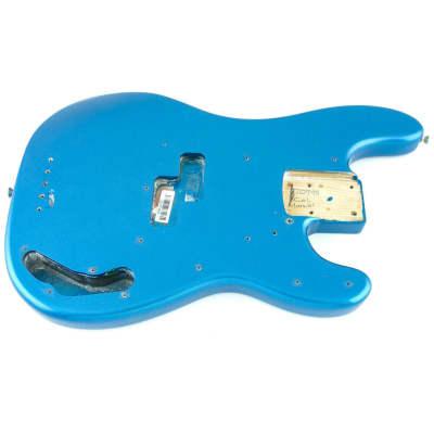 Fender American Original '60s Precision Bass Body