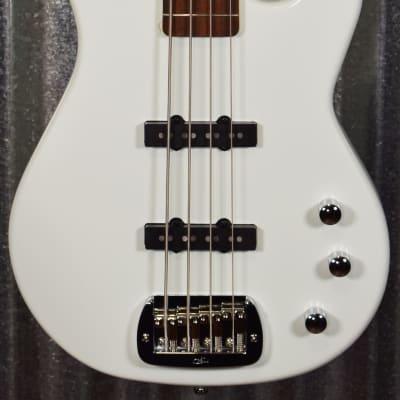 G&L Guitars Tribute JB-2 4 String Modern Jazz Bass Sonic Blue JB2 #5179 Used