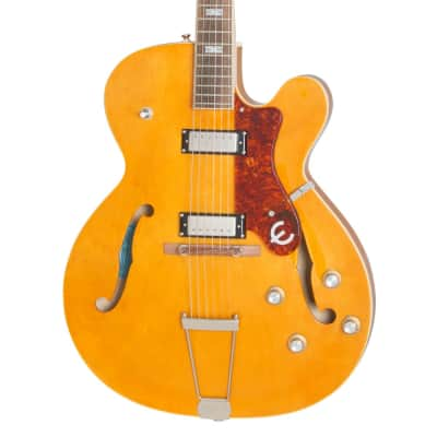 Epiphone Limited Edition John Lee Hooker 100th Anniversary Zephyr Outfit Pre-Order for sale