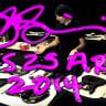 Ibanez JS25ART - Joe Satriani 25th Anniversary ART #4 image