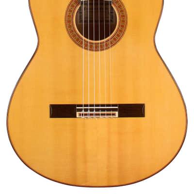 Francisco Barba 1997 Flamenco Guitar Spruce/Cypress for sale