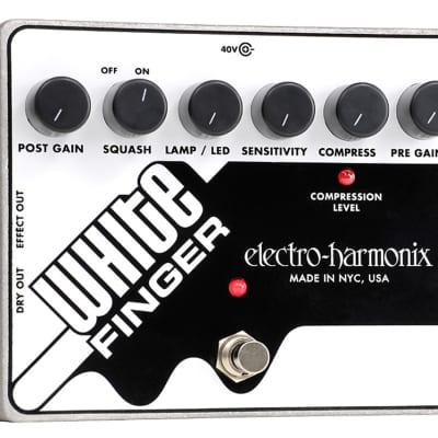 Electro Harmonix White Finger for sale