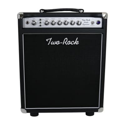 Two-Rock Studio Signature 35W Combo Amplifier for sale