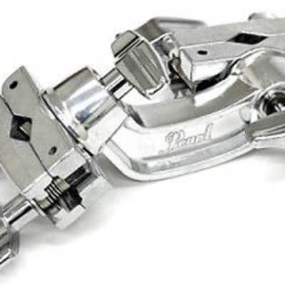 Pearl 2 Hole Revolving Adapter Clamp AX-25