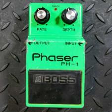 Boss PH-1 Phaser BROKEN (No output) FREE SHIPPING