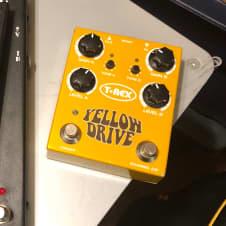 T-Rex Yellow Drive