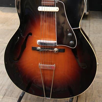 1962 Levin Model 335 for sale