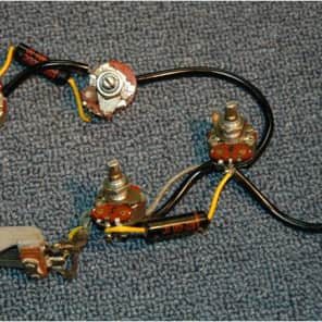 Vintage 1968 Gibson ES 335 Wiring Harness | Reverb on gibson l-30, gibson eds-1275, gibson l-5, gibson cs-336, gibson es-300, gibson sonex, gibson es-325, gibson 125 guitar, gibson es-lp, gibson es-165, gibson 335 guitar, gibson es-135, gibson es-150, gibson es-5, gibson es-137, gibson 175 guitar, gibson citation, gibson st 125, gibson es-335,