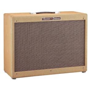 "Fender Hot Rod Deluxe 112 Enclosure 80-Watt 1x12"" Guitar Speaker Cabinet"