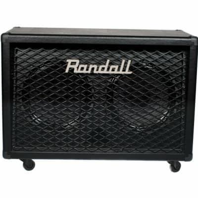 RANDALL RD212-V30 Compact Vintage Double 12