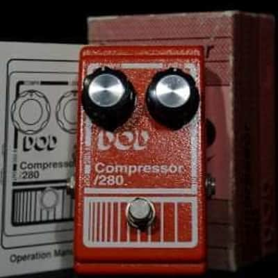 DOD 280 Compressor 90's Re-isseu USA