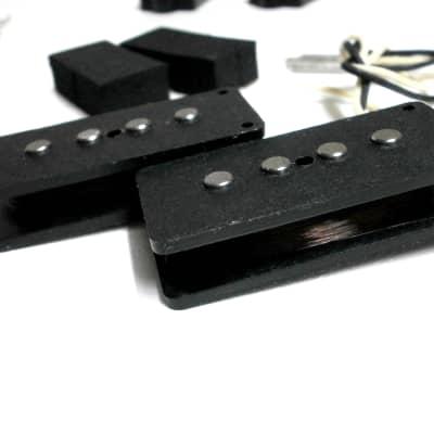 Q pickups Precision BASS Pickup Custom Shop 60s Fits Fender Vintage Electric 4-string P- Bass