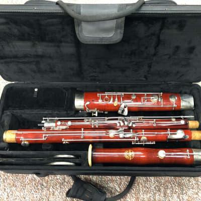 W. Schreiber & Sohne Full Boheme Bassoon