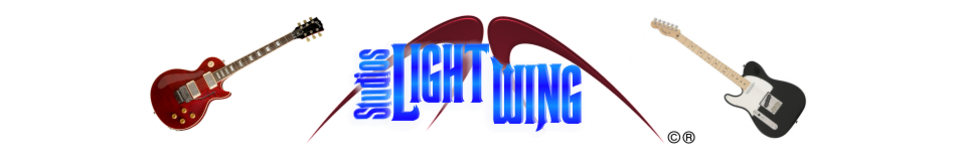 LightWing Studios